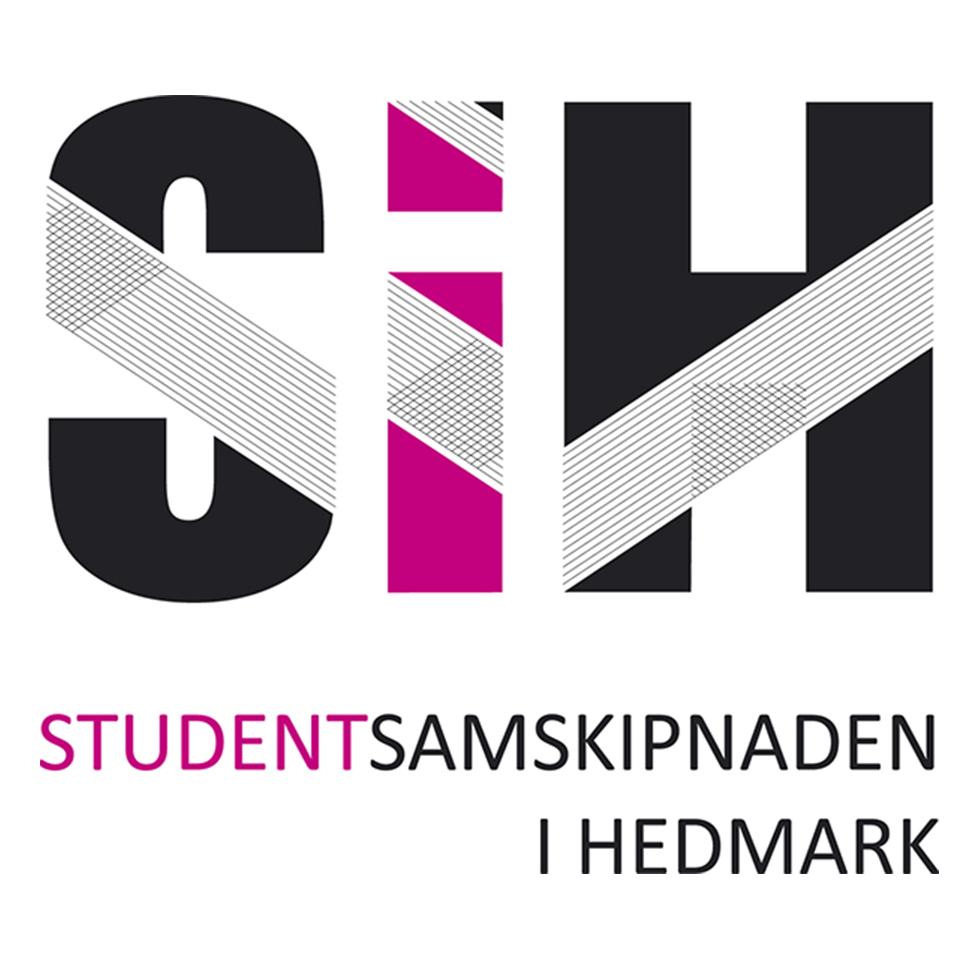 Logo for Studentsamskipnaden i Hedmark